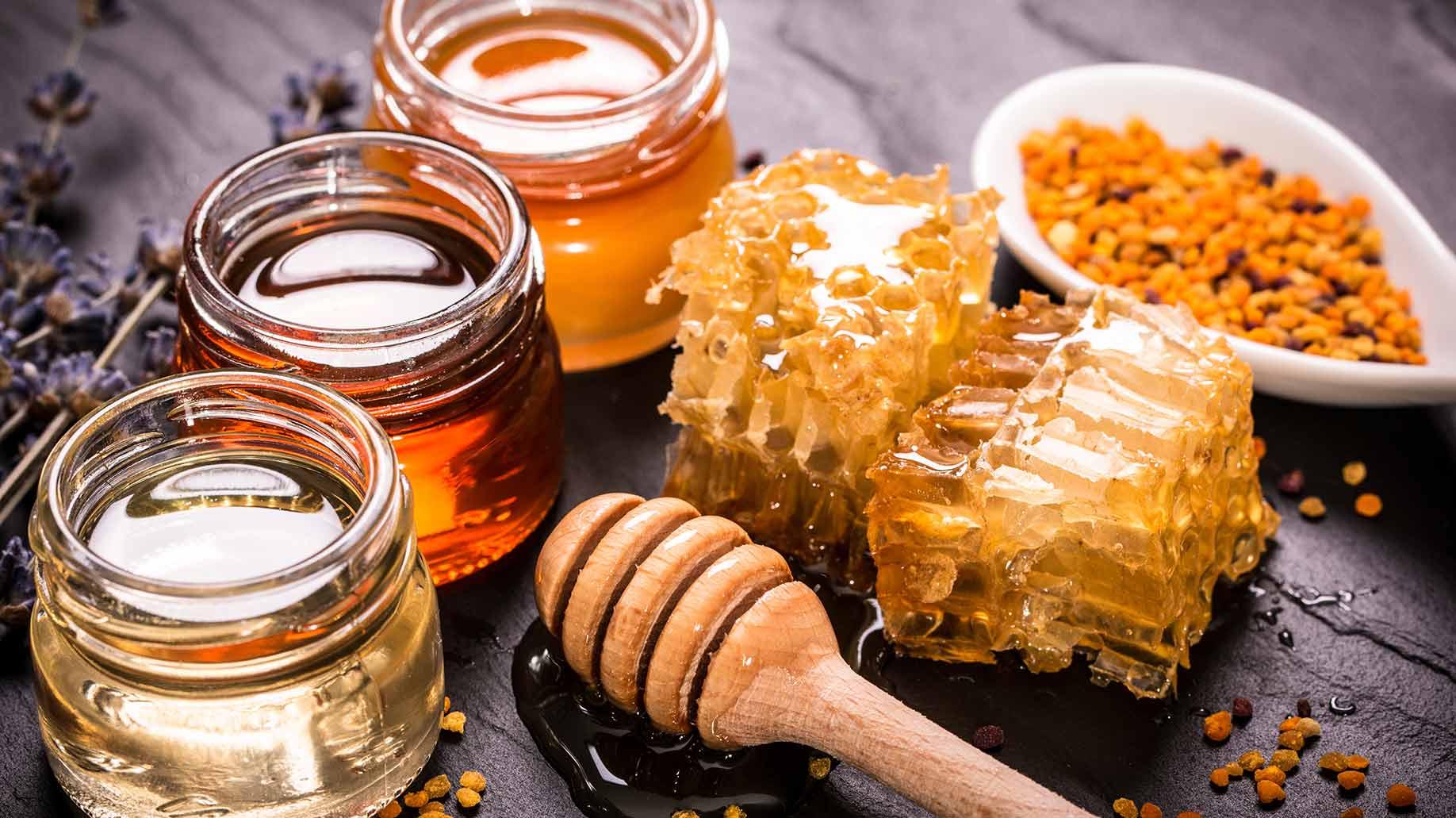 اجود أنواع العسل