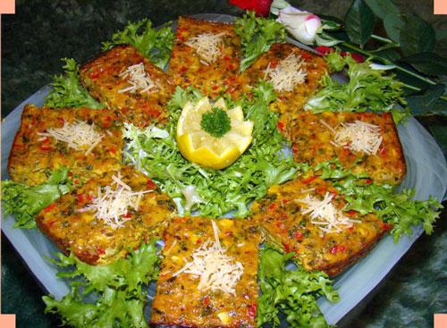 Photo of طرز تهیه کوکوی قارچ + 3 روش تهیه غذای خوشمزه کوکو قارچ با سیب زمینی و مرغ