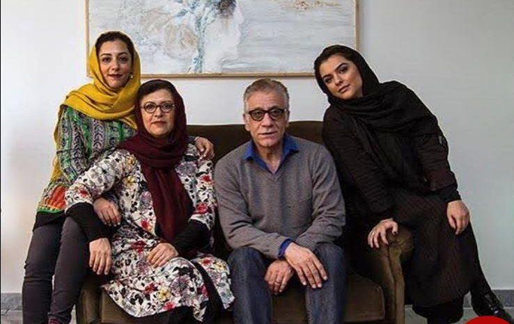 بیوگرافی مسعود رایگان و همسرش + زندگی شخصی و هنری و ازدواج