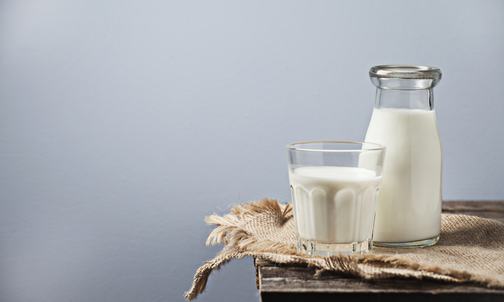 رژیم لاغری شیر مخصوص کاهش وزن