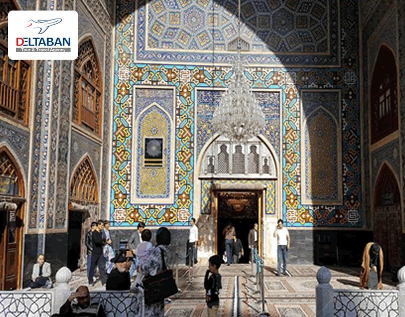 سریع ترین راه خرید بلیط هوایی مشهد و رزرو آنلاین هتل در تور مشهد