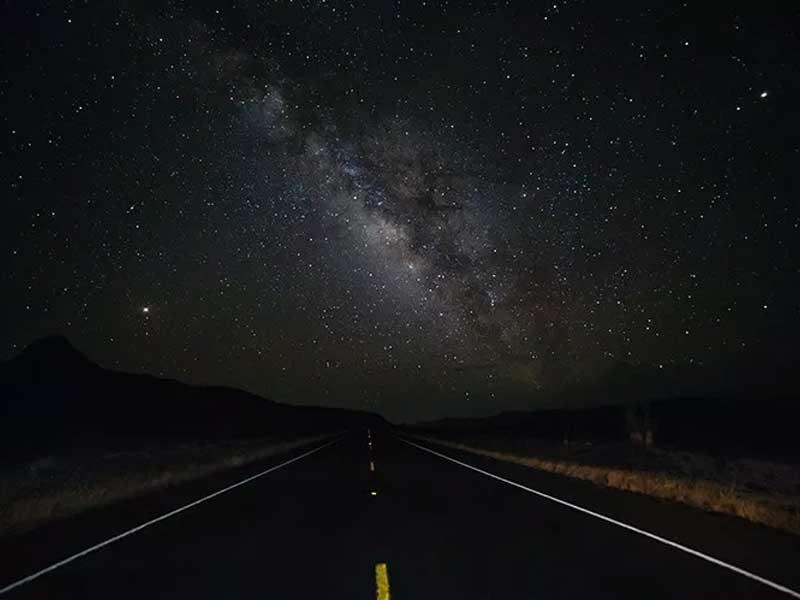 متن زیبا در مورد شب و تنهایی