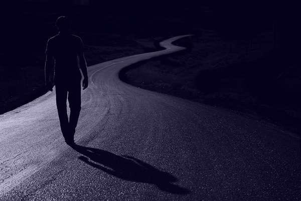 متن زیبا در مورد شب و تنهایی + عکس های زیبا از آسمان شب