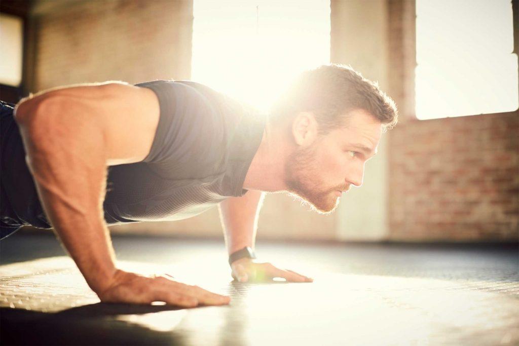 افزایش حجم ریه برای افراد ورزشکار