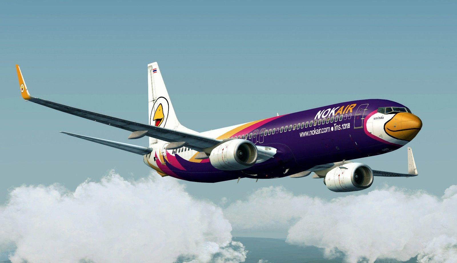 Photo of اطلاعاتی در مورد رنگ بدنه هواپیما