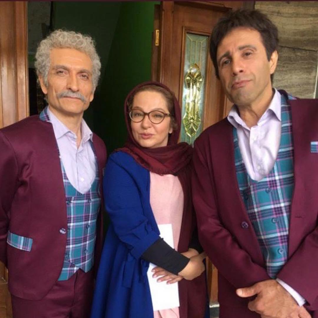 Photo of بازیگران سریال دوقلوها + بیوگرافی و داستان و زمان پخش سریال