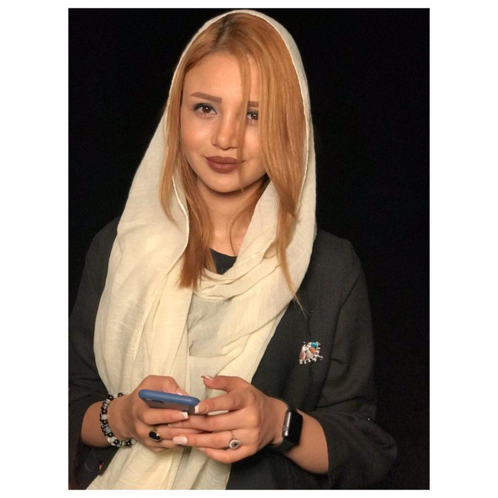 بیوگرافی آیدا نوری + در مورد زندگی شخصی و عکس های این بازیگر جوان