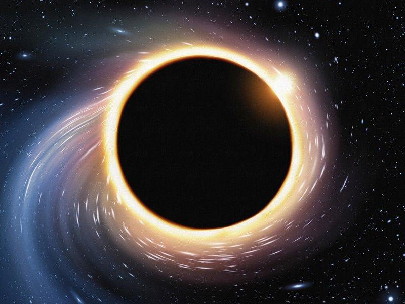 سیاه چاله چیست   مقاله و تحقیق در مورد سیاه چاله ها و دانستنی های جالب
