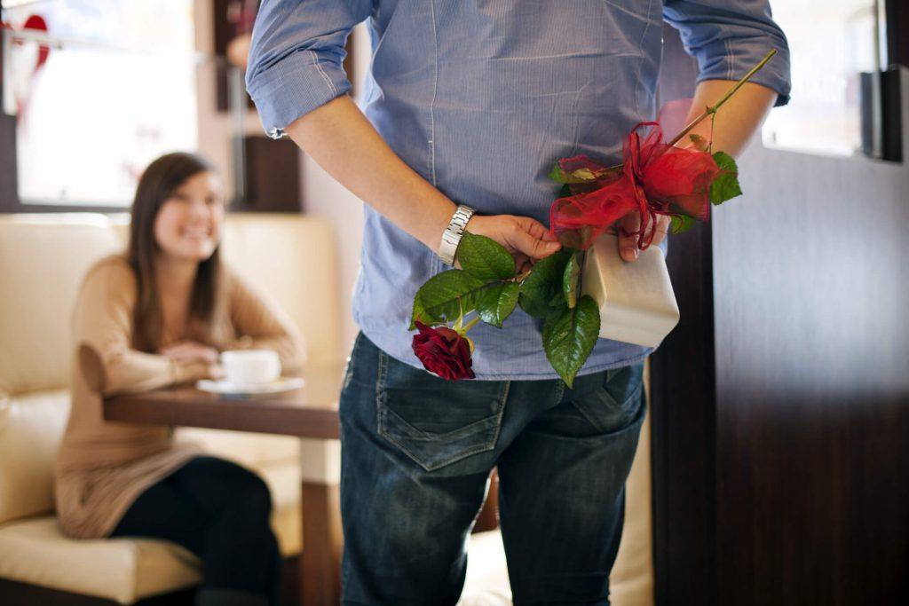 روش و آداب هدیه دادن گل