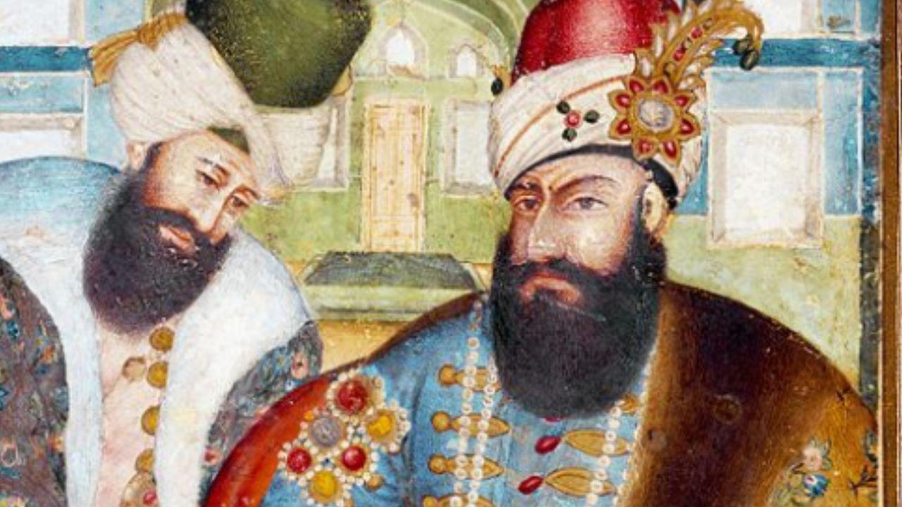 تصویر از زندگینامه کریم خان زند پادشاه ایرانی + مقاله و تحقیق در مورد پادشاه باهوش