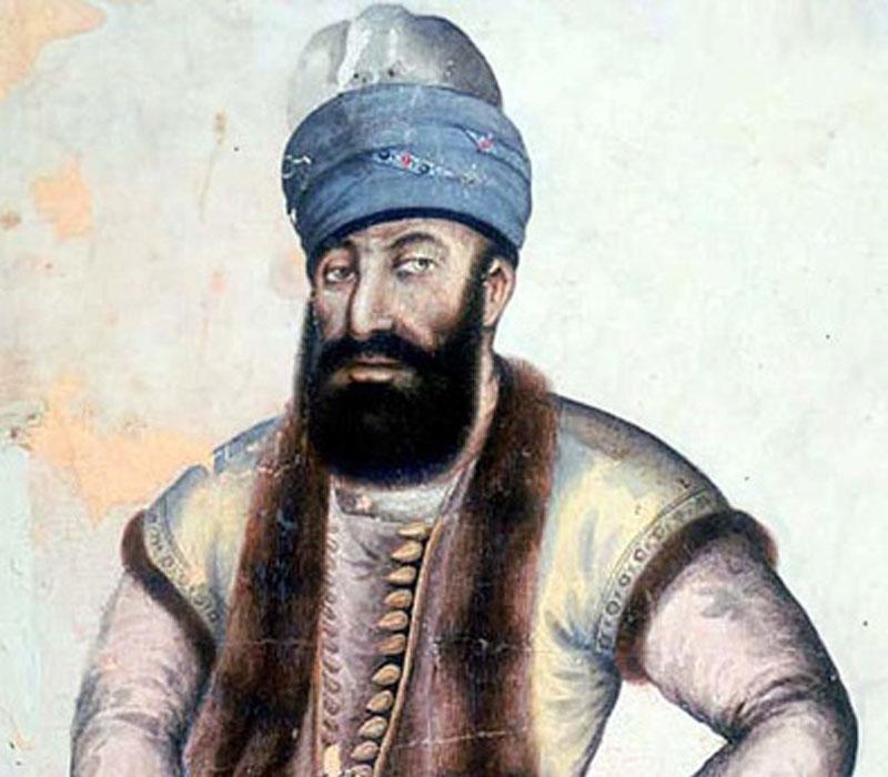 زندگینامه کریم خان زند پادشاه ایرانی
