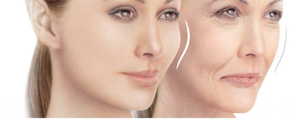 جوانسازی پوست سریع و راه های میان بر آن