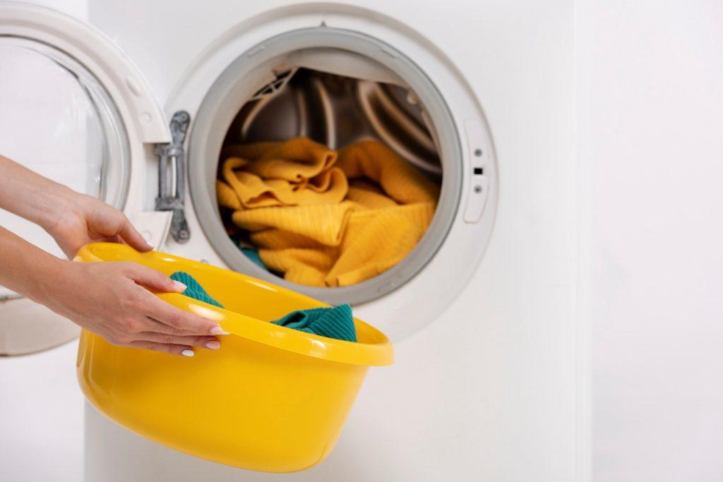 7 نکته مهم شستشوی صحیح لباس در خانه