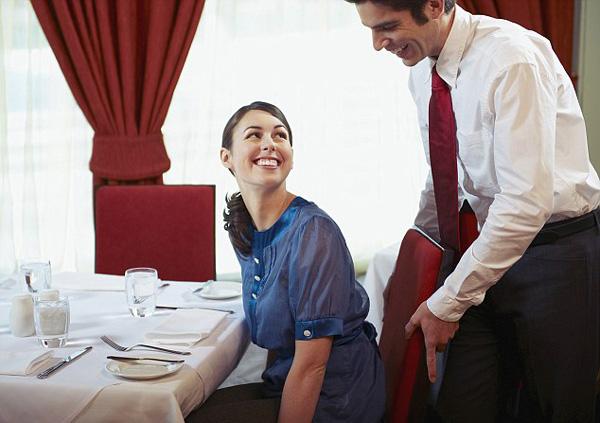 Photo of آداب معاشرت با خانم ها + کارهایی که هنگام ملاقات با خانم باید انجام بدهید