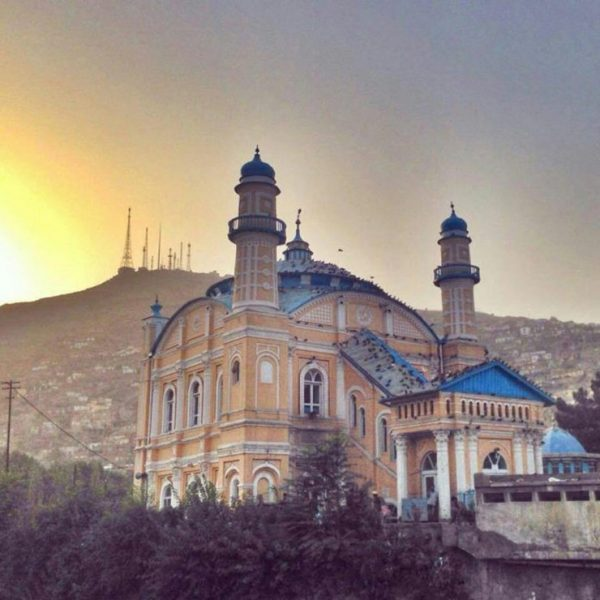 جاذبه های گردشگری افغانستان