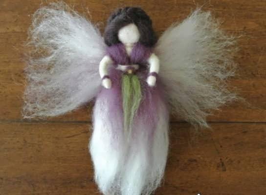 Photo of آموزش ساخت عروسک فرشته + آموزش مرحله به مرحله ساخت عروسک زیبا