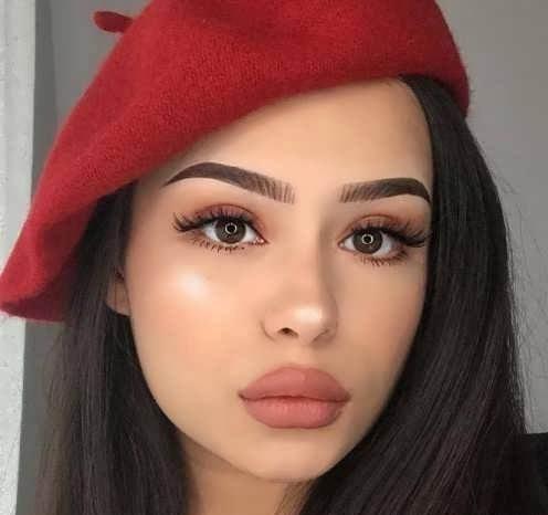 Photo of مدل های آرایشی شیک برای عقد | آرایش مناسب عقد محضری برای خانم ها