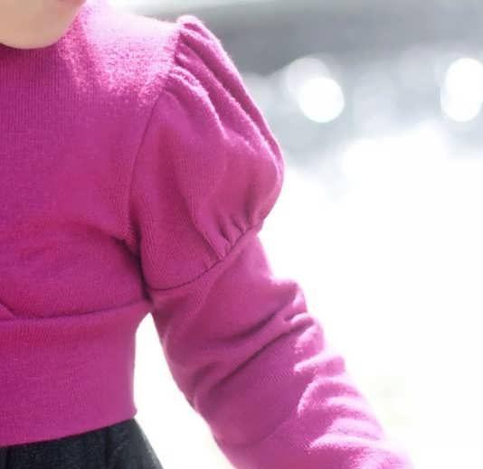 Photo of آموزش دوخت آستین پفی + آموزش مرحله به مرحله دوخت برای انواع لباس و مانتو