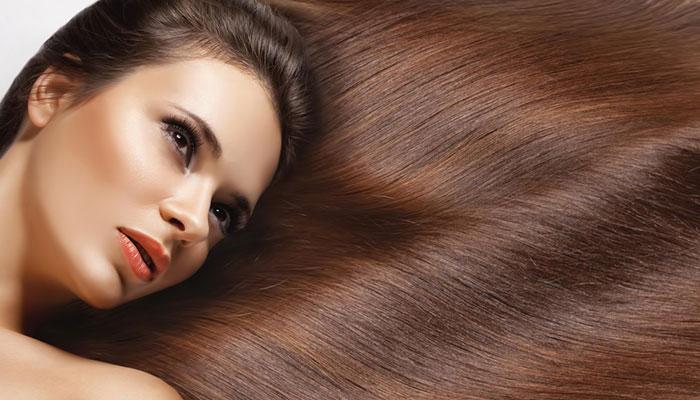 مدل های رنگ موی گردویی