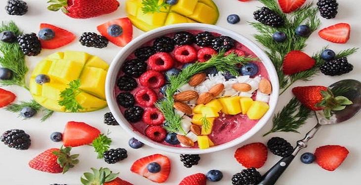 4 دسته بندی ضروری از مواد غذایی برای داشتن صبحانه سالم