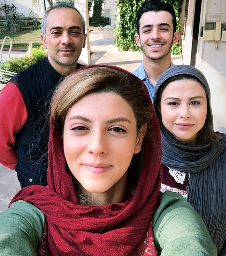Photo of اسامی بازیگران سریال دیوار به دیوار 2 + داستان و بیوگرافی بازیگران