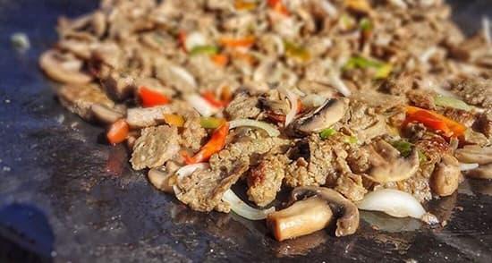 Photo of آموزش طرز تهیه کباب ترکی با مرغ با طعمی عالی در منزل