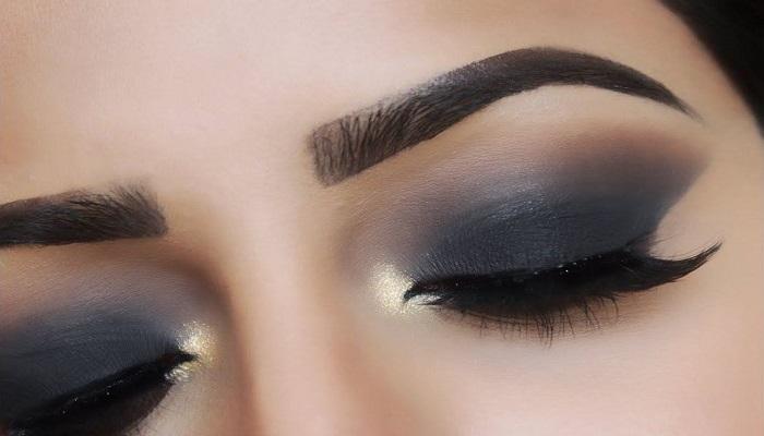 آرایش چشم اسموکی جذاب + 11 مدل آرایش جذاب و زیبا