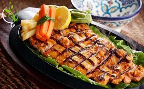 Photo of طرز تهیه فیله مرغ رژیمی غذای سالم و بسیار خوشمزه در منزل
