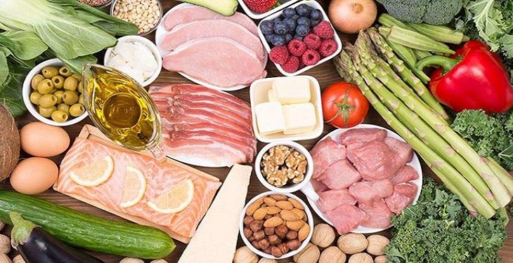 سنگ کلیه و آشنایی با مواد غذایی مفید و غیرمفید برای آن