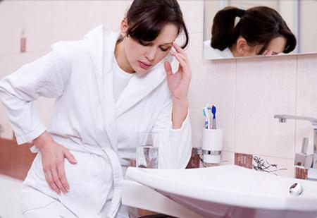نحوه درست حمام کردن در دوران بارداری و نکاتی مهم که خانم ها باید بدانند