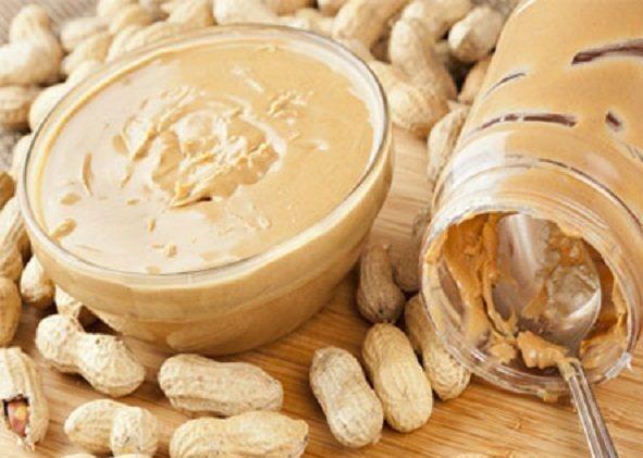 فواید مصرف بادام زمینی در دوران بارداری