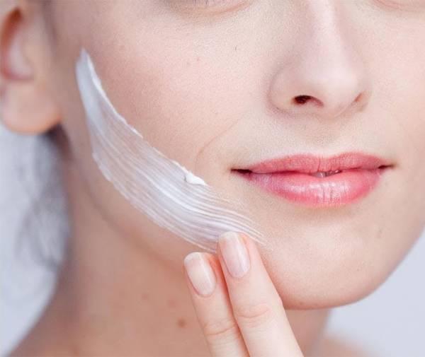ماسک خمیر دندان برای پوست