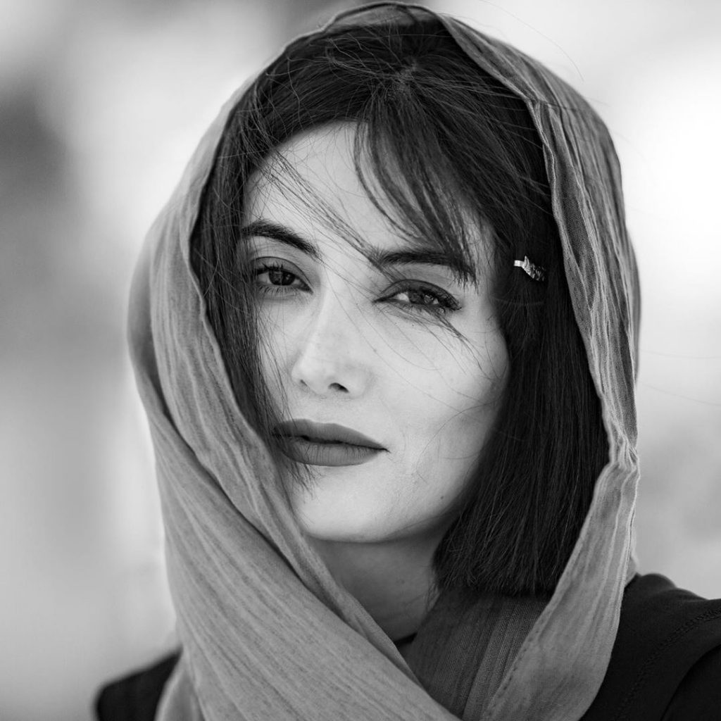 بیوگرافی مهسا باقری + زندگی شخصی و هنری و عکس های همسرش