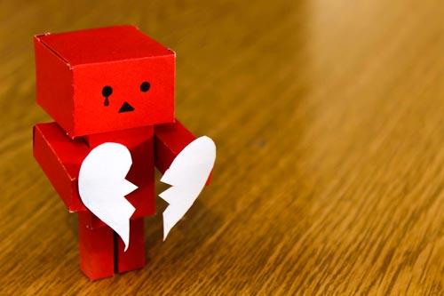 عکس پروفایل شکست عشقی