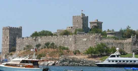 دیدنی های چشمه ترکیه
