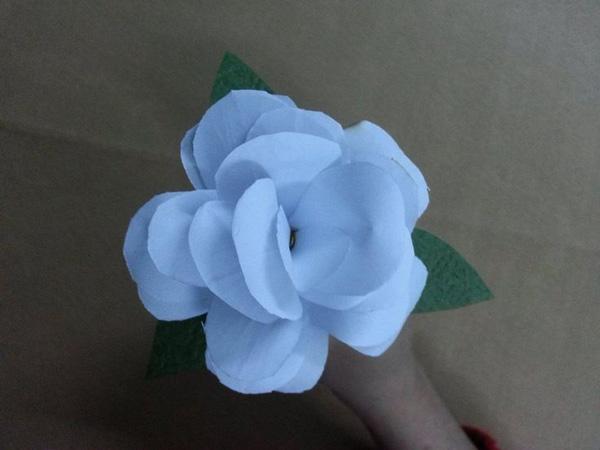Photo of کاردستی ساده با کاغذ سفید + آموزش مرحله به مرحله ساخت کاردستی با کاغذ