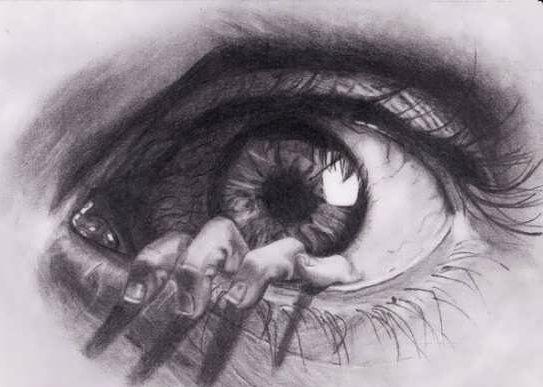 Photo of طرح نقاشی سیاه قلم + تصاویری زیبا از نقاشی های سیاه قلم با سوژه های مختلف