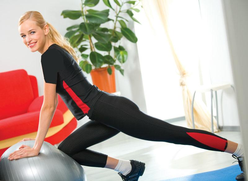 Photo of تناسب اندام خانم ها + 6 روش برای داشتن اندامی زیبا برای خانم ها