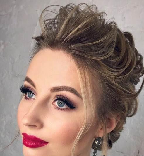Photo of آرایش صورت باریک + جدیدترین متدها و تکنیک های آرایش صورت باریک و تصاویر