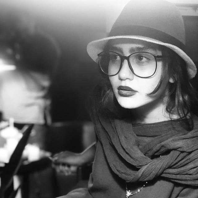 بیوگرافی آسو پاشاپور بازیگر جوان + زندگی شخصی و هنری و عکس های این بازیگر