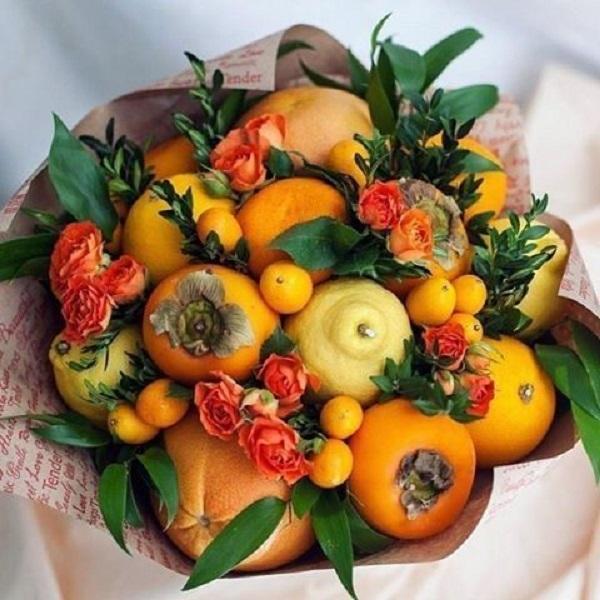 Photo of تزیین سبد میوه + 40 مدل زیبا و خلاقانه میوه در سبد