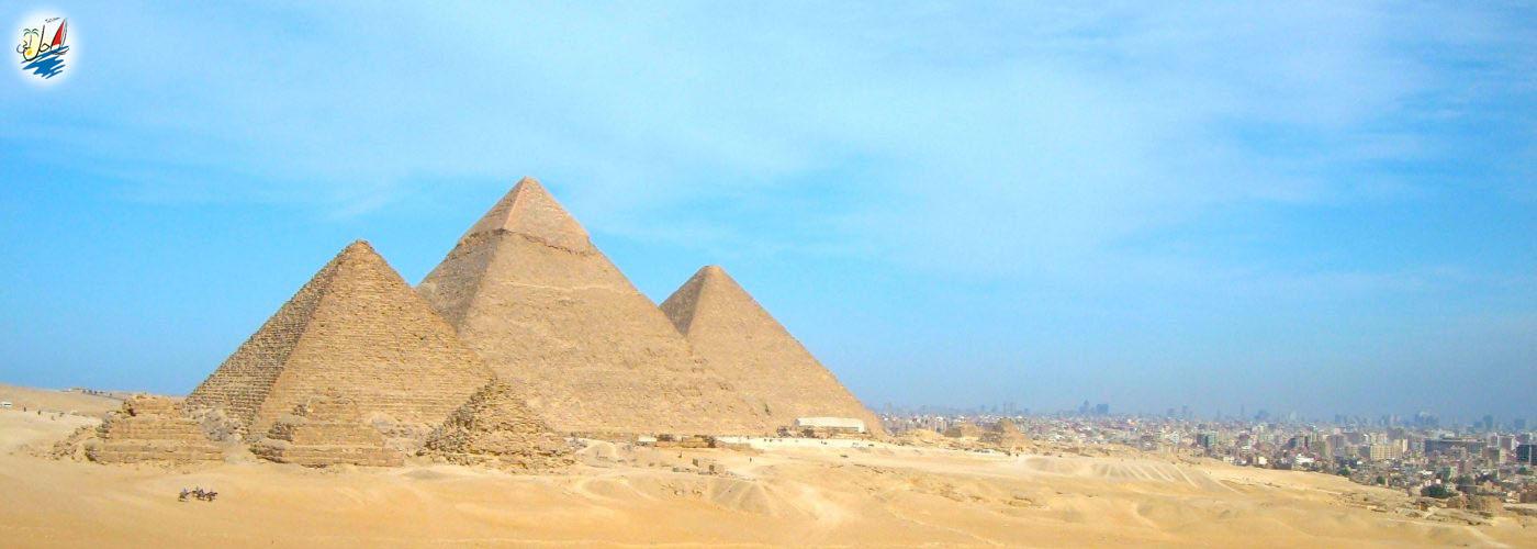 Photo of راهنمای دریافت ویزای مصر + شرایط لازم و مراحلی که باید طی کنید
