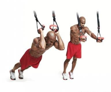 Photo of آموزش تمرینات پشت بازو + حرکات بدنسازی برای تقویت پشت بازوها