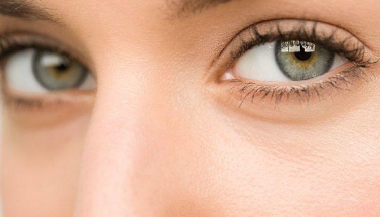 نحوه داشتن ارتباط چشمی