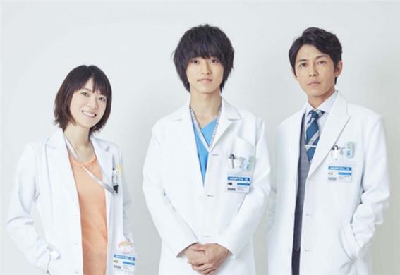 سریال دکتر خوب