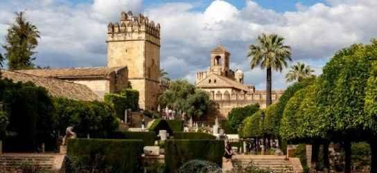 کوردوبا در اسپانیا