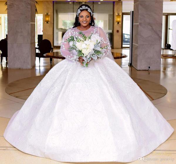 Photo of مدل لباس عروس خانم های چاق + 20 مدل لباس شیک عروس و نکات مهم