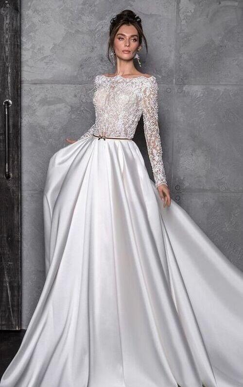 Photo of مدل لباس مجلسی ترکی + 30 مدل شیک از لباس شب ترکیه ای زیبا
