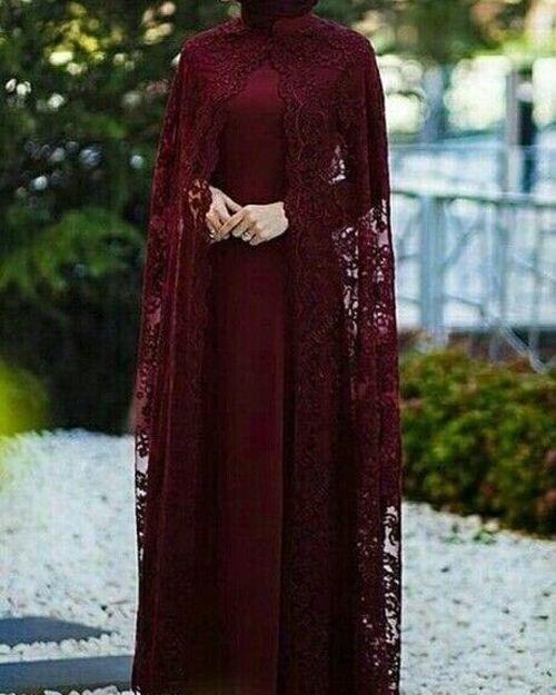 مدل لباس مجلسی ترکی