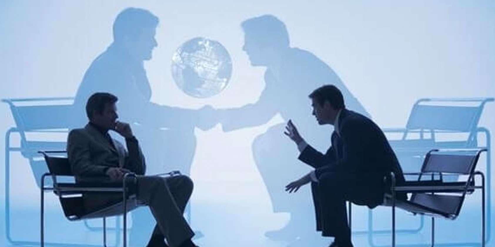 Photo of روش های مذاکره + تکنیک های مذاکره که باید بدانید